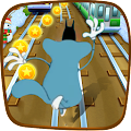 Game Super M-Oggy Runner APK for Windows Phone