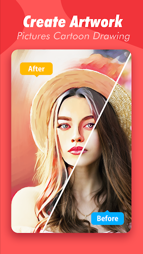 Face Magic - Cartoon Effect, Aging, Palmistry For PC