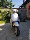 продам мотоцикл в ПМР Honda FTR