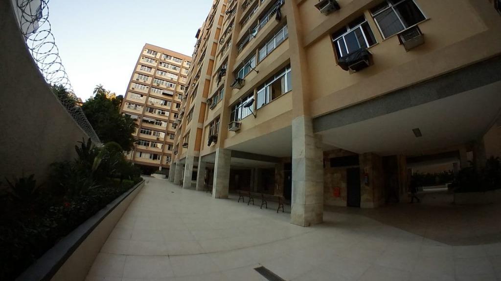 Apartamento em Ingá  -  Niterói - RJ