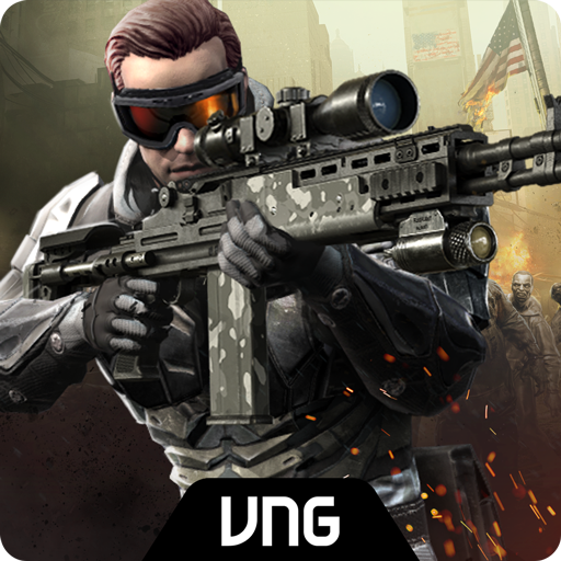 DEAD WARFARE: Zombie Shooting - Gun Games Free APK Cracked Download