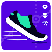 App pedometer for walking and calories counter 2018 APK for Windows Phone