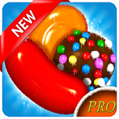 NEW CANDY CRUSH SAGA Guide Icon
