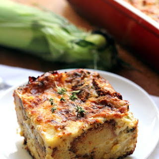 Cornbread Pudding Recipes