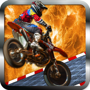 Extreme Dirt Bike Stunts for PC-Windows 7,8,10 and Mac
