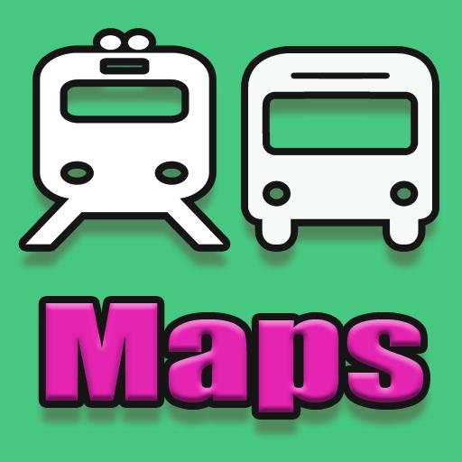 Android aplikacija Skopje Metro Bus and Live City Maps na Android Srbija