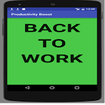 Productivity Boost APK Image
