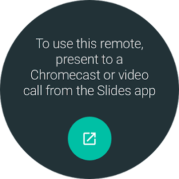 Google Slides APK screenshot thumbnail 8