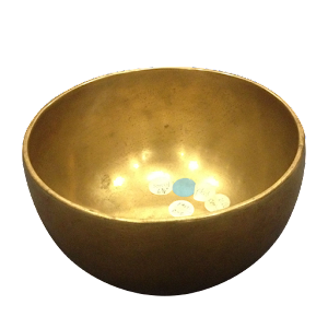 Mindfulness - Singing Bowls