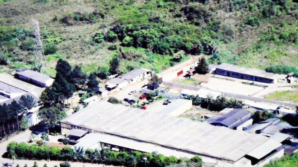 Galpão  industrial para locação, Embu Guaçu