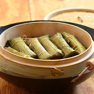 Cassava Desserts Recipes