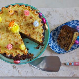 Simnel Cake Recipes