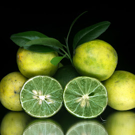 Lime  by Asif Bora - Food & Drink Fruits & Vegetables