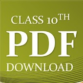 Download Class 10 Study Material APK to PC