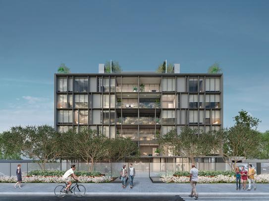 Apartamento com 3 dormitórios à venda, 91 m² por R$ 608.167 - Bessa - João Pessoa/PB