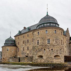 by Dan Westtorp - Buildings & Architecture Public & Historical