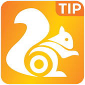 Fast UC Browser Download Tip APK for Lenovo