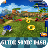 Download Guide Sonic Dash 2 boom APK