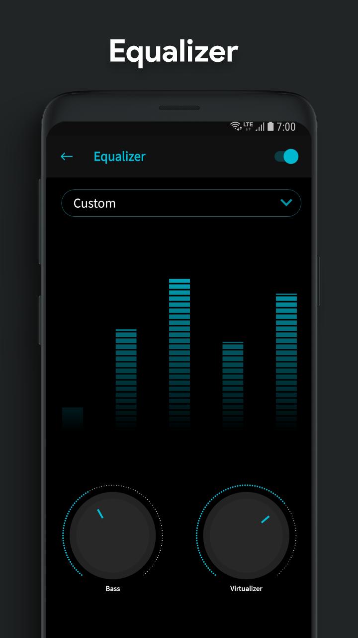 Eon Player Pro Screenshot 13