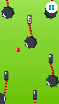 Save On The Rope apk screenshot
