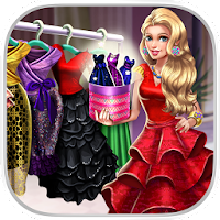 Dress up Game: Sery Runway For PC (Windows And Mac)