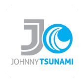 Johnny Tsunami APK for Bluestacks