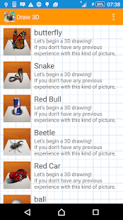 Download How to Draw 3D APK on PC