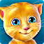 App Talking Ginger 2.3 APK for iPhone