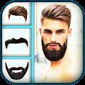 App Man Hair Mustache Changer PRO APK for Kindle