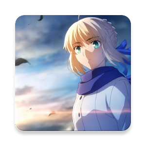 Cover art Saber Boot Animation