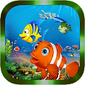 Fishdom World APK for Bluestacks