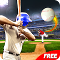 Free Download Bat & Pitch Baseball 2017 APK for Samsung