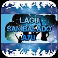 App Lagu Sambalado Ayu APK for Kindle