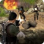 Elite Terrorist Commando War APK for Lenovo