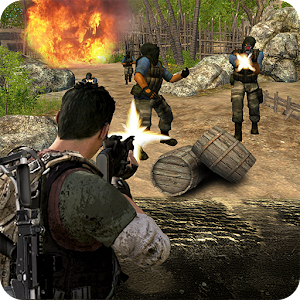 Download Game Android Elite Commando Perang Gratis