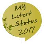 My Latest status 2017 5.0 Apk