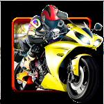 Bike Racing 2014 Pro Icon
