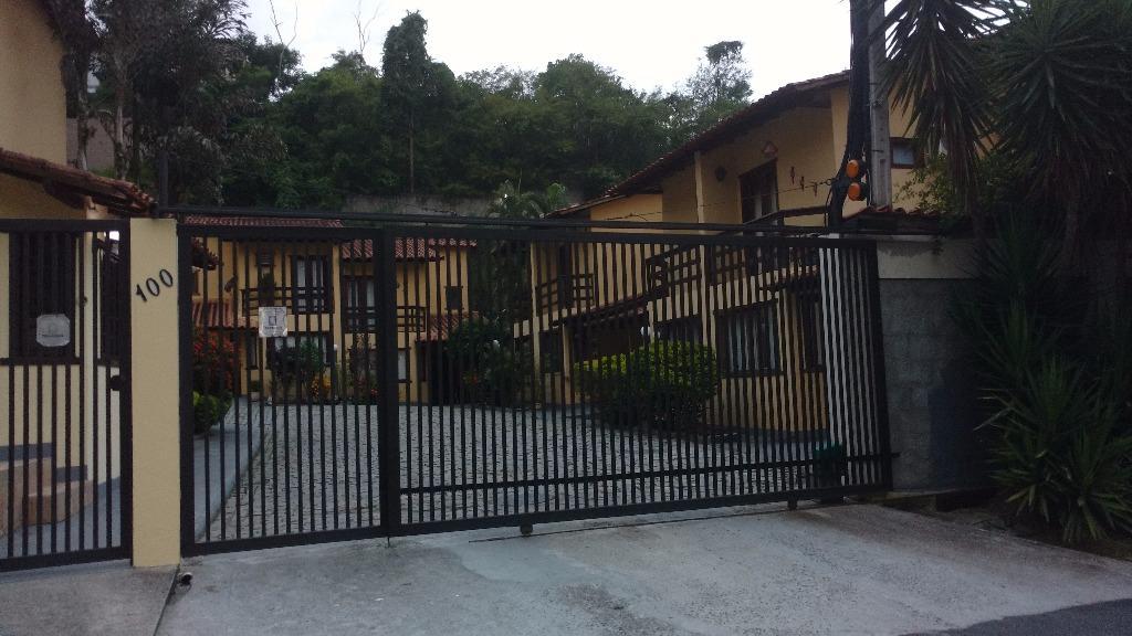 Casa residencial para locação, Maria Paula, São Gonçalo.