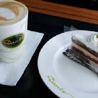 丹堤咖啡(捷運景安店)