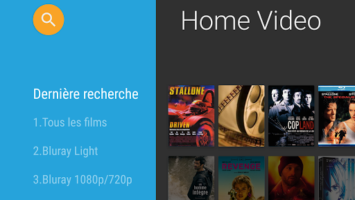 Home Videos screenshot 2