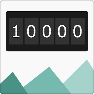 Pedometer - Step Counter - Calorie Counter for Android