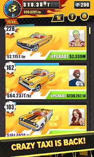 Crazy Taxi Gazillionaire PC