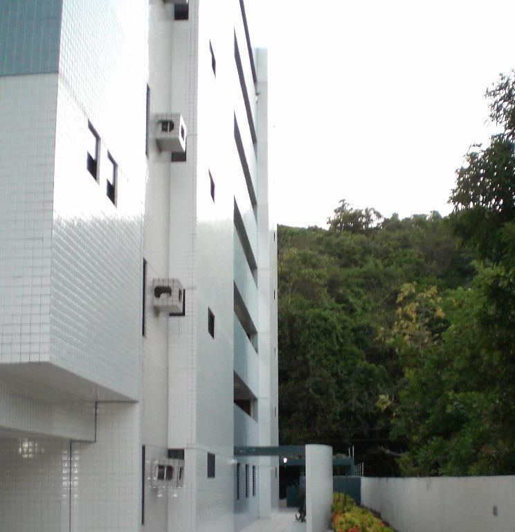 Apartamento residencial para venda e locação, Cabo Branco, João Pessoa - AP5056.