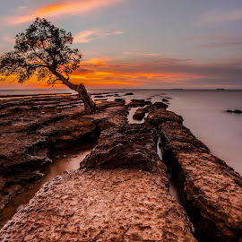 by Abdul Rahman - Landscapes Sunsets & Sunrises