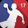 App Handball WC 2017 APK for Windows Phone