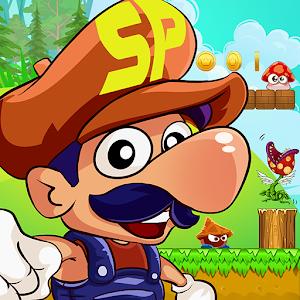 Super Bino Go 2 For PC / Windows 7/8/10 / Mac – Free Download