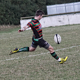 LRU 75 by Michael Moore - Sports & Fitness Rugby (  )