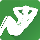 App Ultimate Ab & Core Workouts version 2015 APK