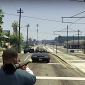 Code && Cheats GTA San Andreas APK for Nokia