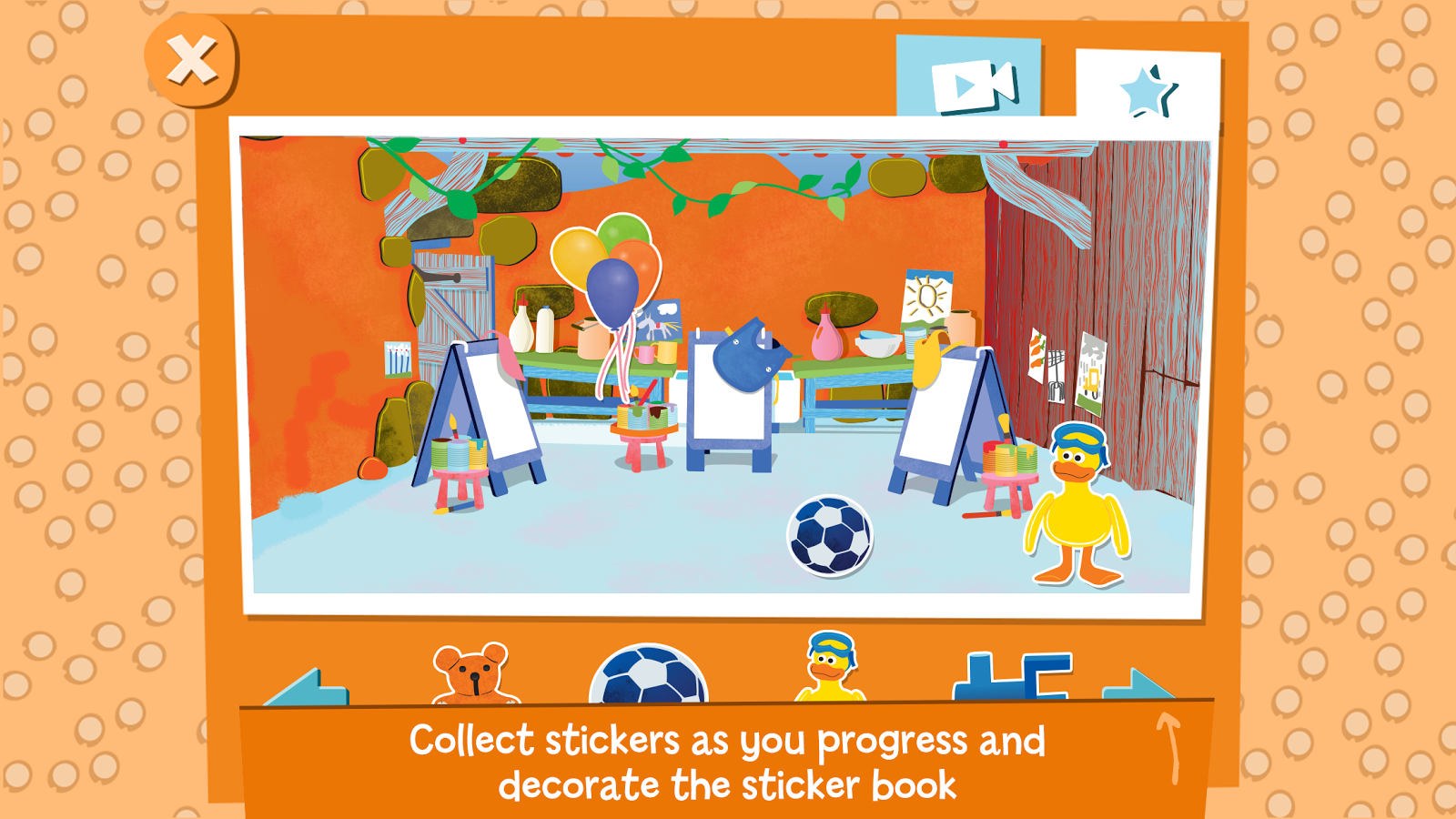 Learning Time With Timmy 1 Screenshot 4